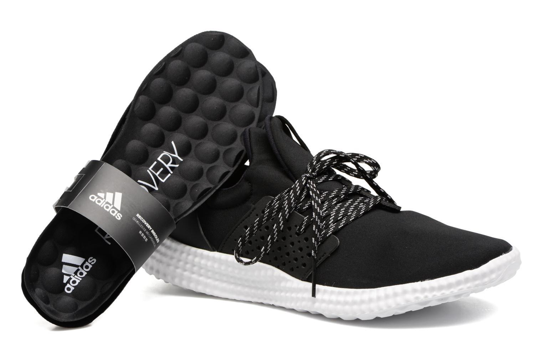 Sportschoenen Adidas Performance Adidas Athletics 24/7 W Zwart 3/4'