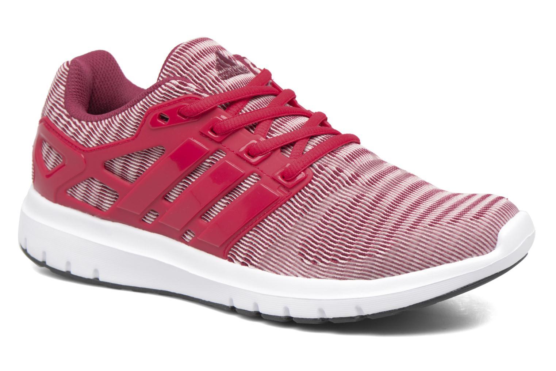 Chaussures de sport Adidas Performance Energy CloudV Rose vue détail/paire