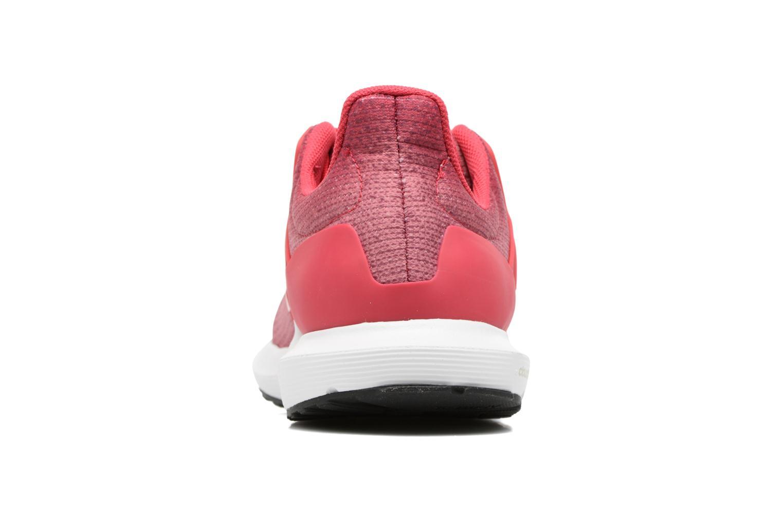 Chaussures de sport Adidas Performance Solyx W Rose vue droite