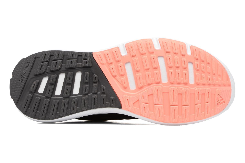 Zapatillas de deporte Adidas Performance Solyx W Gris vista de arriba