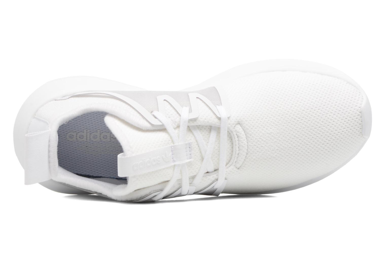 Baskets Adidas Originals Tubular Viral2 W Blanc vue gauche