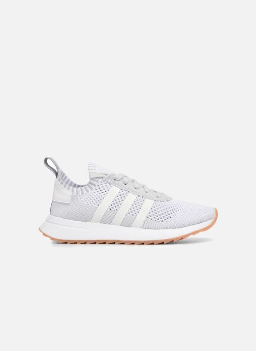 Sneaker Adidas Originals Flb W Pk grau ansicht von rechts