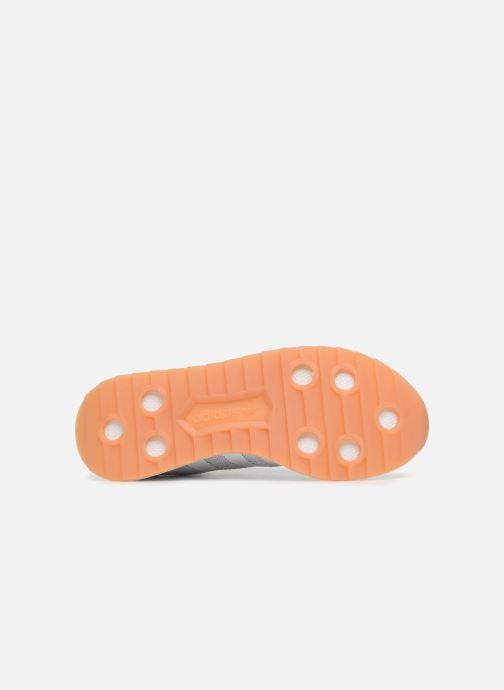 Sneaker Adidas Originals Flb W Pk grau ansicht von links