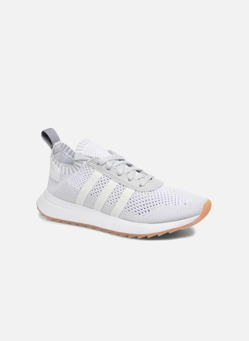 Sneaker Adidas Originals Flb W Pk grau detaillierte ansicht/modell