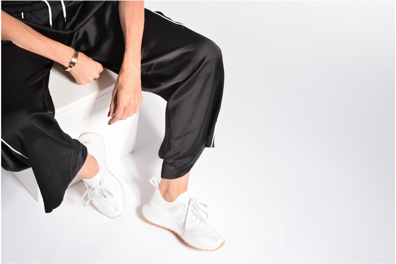 Sneakers Adidas Originals Flb W Pk Wit onder