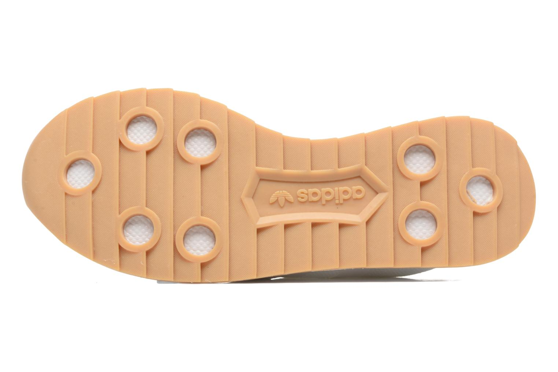 Sneaker Adidas Originals Flb W Pk weiß ansicht von oben