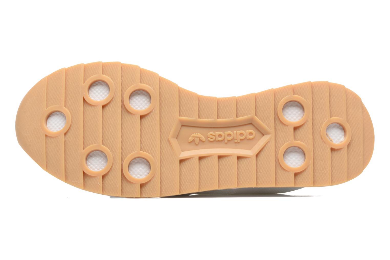 Sneakers Adidas Originals Flb W Pk Wit boven