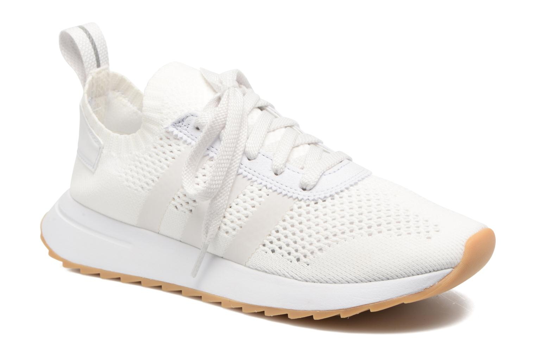 Sneaker Adidas Originals Flb W Pk weiß detaillierte ansicht/modell