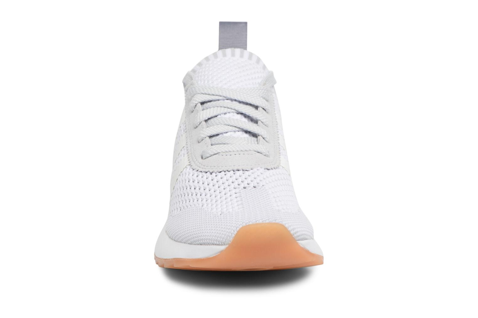 Sneakers Adidas Originals Flb W Pk Grijs model
