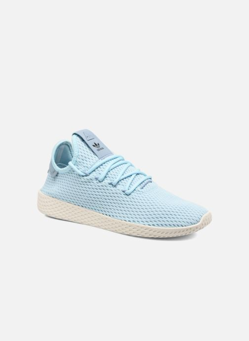 3e82eebaefaf1f adidas originals Pharrell Williams Tennis Hu (Blauw) - Sneakers chez ...
