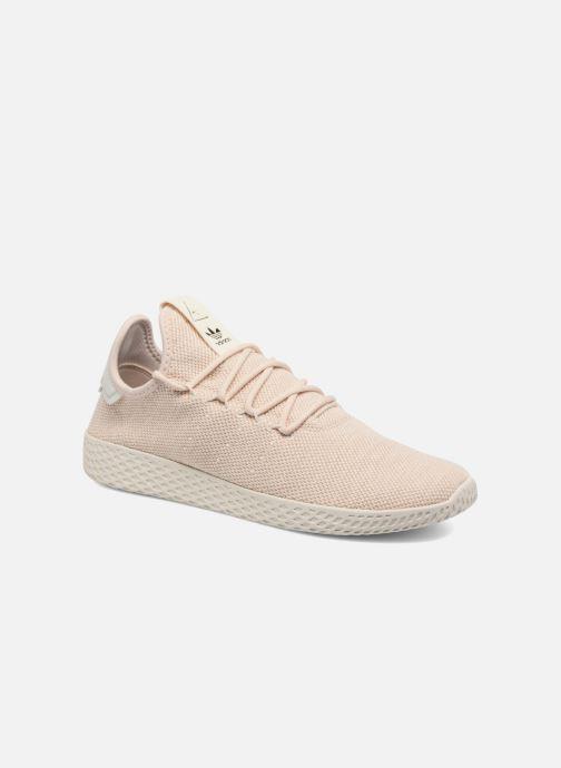 Adidas Originals Pharrell Williams Tennis Hu (Nero) - scarpe da ginnastica chez | benevento