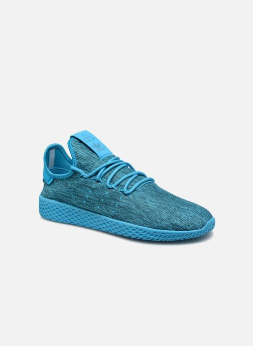 Williams blau 343233 Adidas Tennis Sneaker Originals Pharrell Hu vfwqRqExU