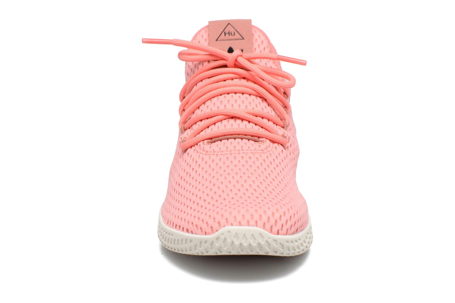 Sneakers Adidas Originals Pharrell Williams Tennis Hu Roze model