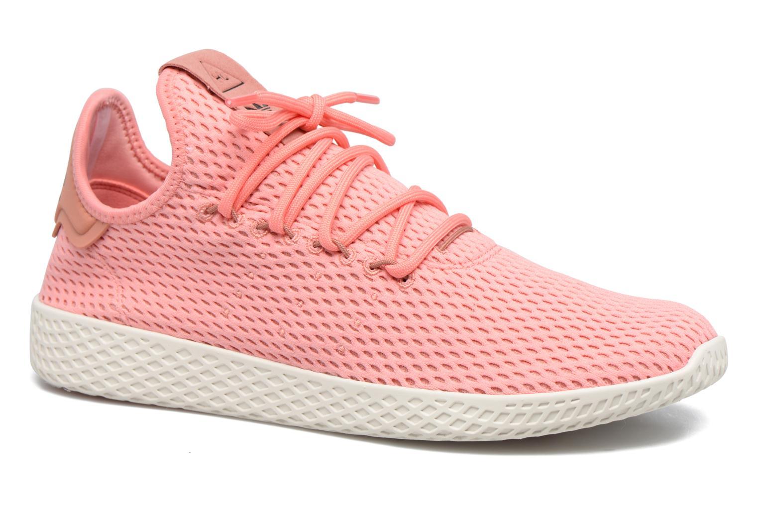 Sneakers Adidas Originals Pharrell Williams Tennis Hu Roze detail