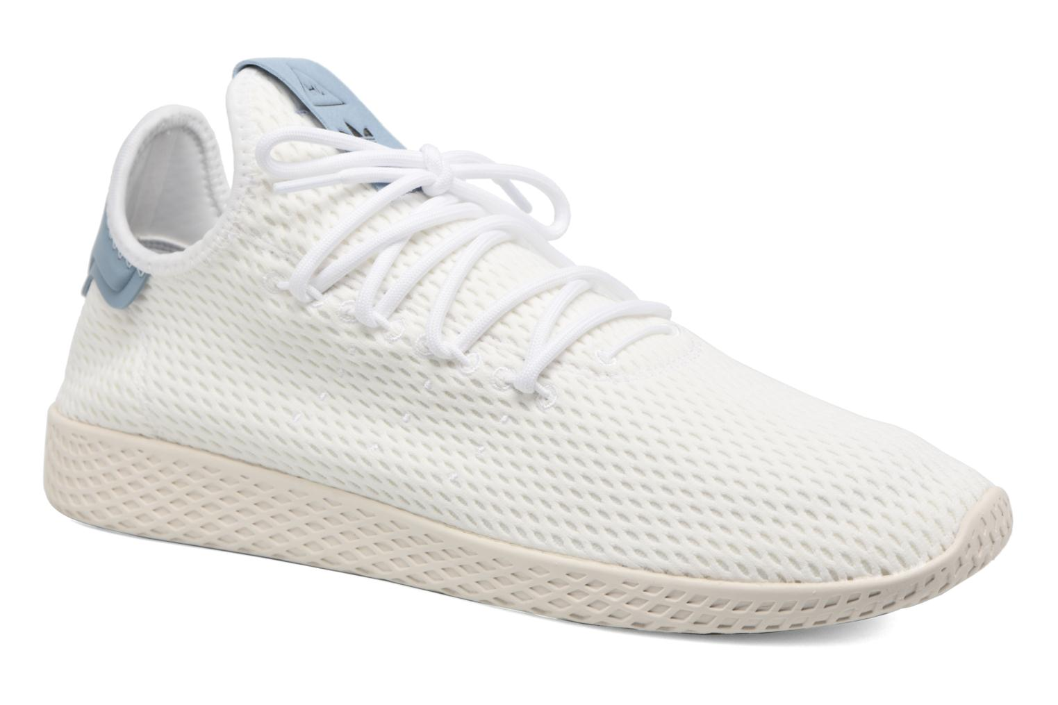 Sneakers Adidas Originals Pharrell Williams Tennis Hu Wit detail