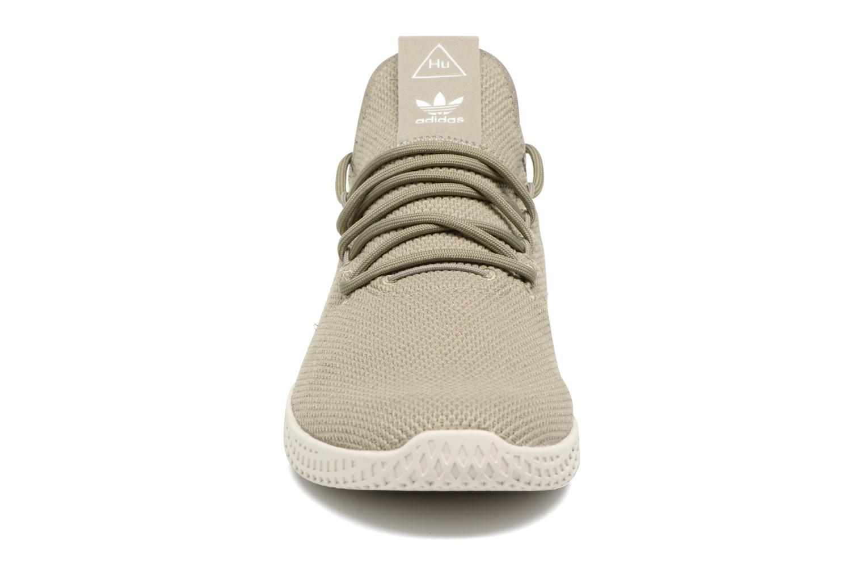 Sneakers Adidas Originals Pharrell Williams Tennis Hu Groen model