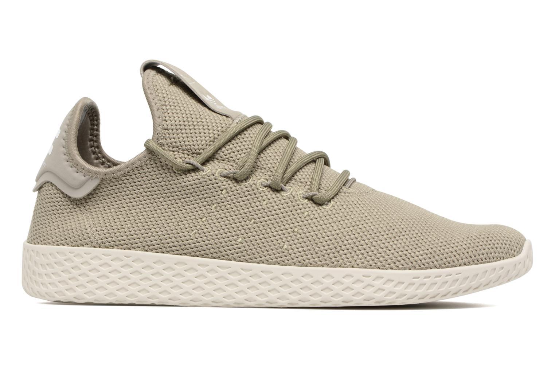Sneakers Adidas Originals Pharrell Williams Tennis Hu Groen achterkant
