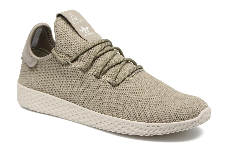 Sneakers Adidas Originals Pharrell Williams Tennis Hu Groen detail
