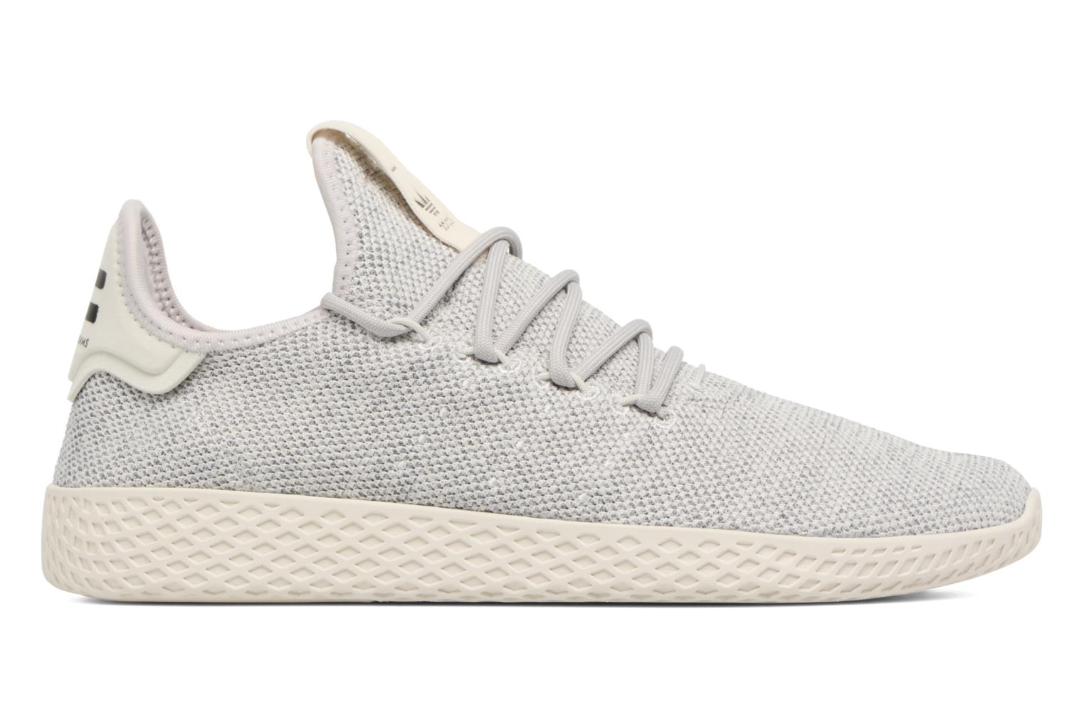 Sneakers Adidas Originals Pharrell Williams Tennis Hu Grijs achterkant