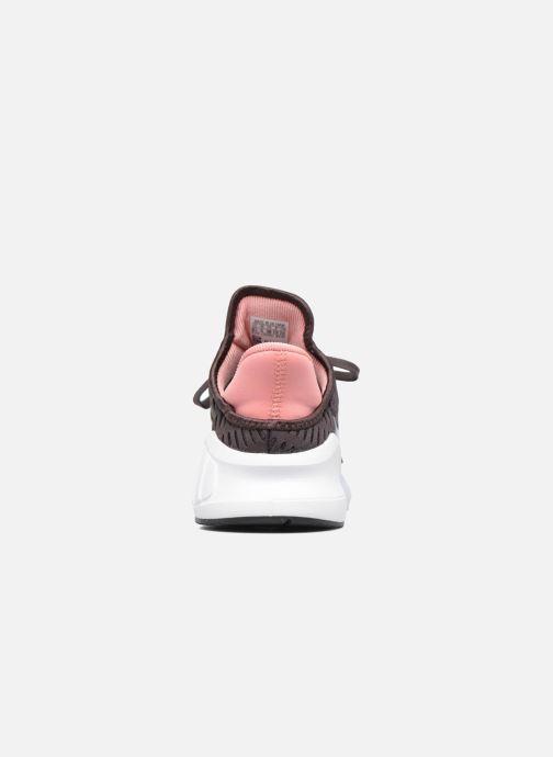 Sneakers adidas originals Climacool 02/17 W Roze rechts