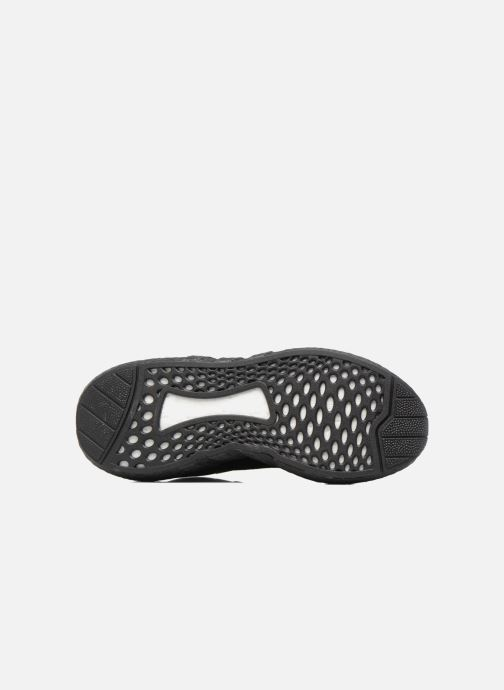 Eqt 93 schwarz Originals Adidas 307147 Sneaker 17 Support zawSq7S
