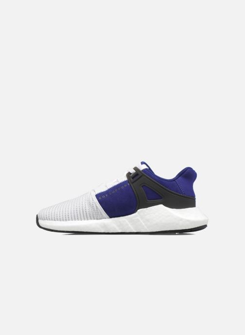 Deportivas adidas originals Eqt Support 93/17 Blanco vista de frente