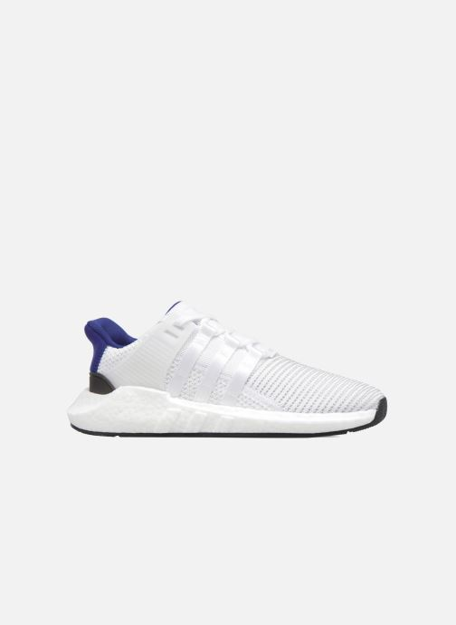 Deportivas adidas originals Eqt Support 93/17 Blanco vistra trasera