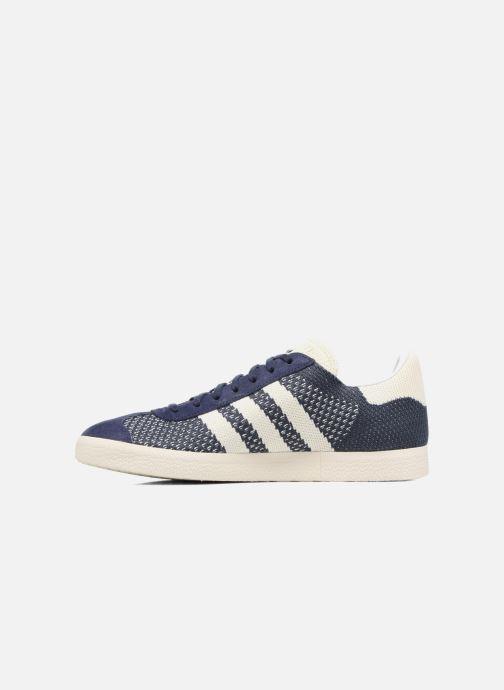adidas originals Gazelle Pk (Bleu) - Baskets chez Sarenza (307177)