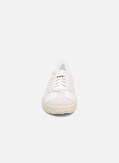 adidas originals Gazelle Pk Sneakers 1 Hvid hos Sarenza (322686)