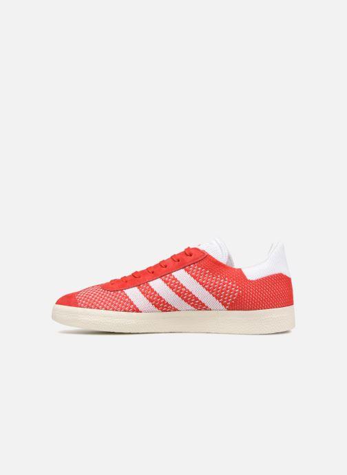 adidas originals Gazelle Pk (Rouge) - Baskets chez Sarenza (339239)