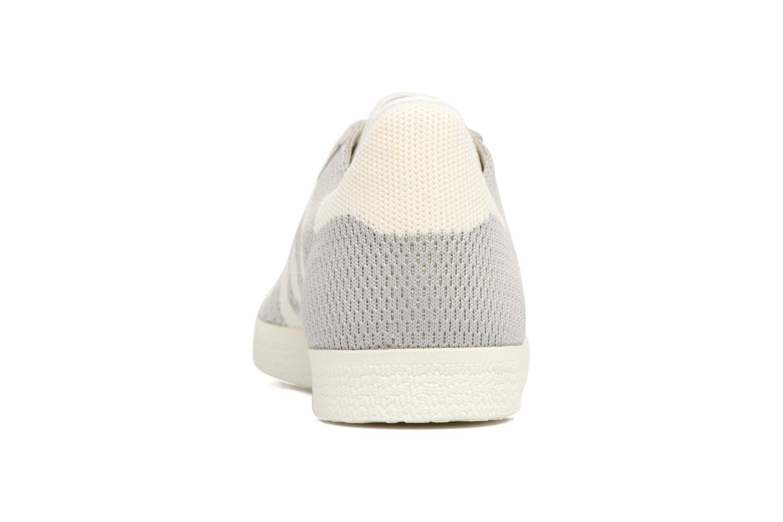 Sneakers Adidas Originals Gazelle Pk Grigio immagine destra