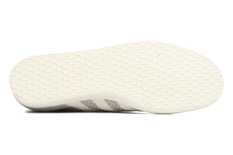 Sneakers Adidas Originals Gazelle Pk Grigio immagine dall'alto