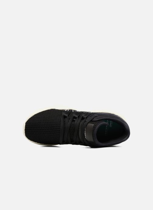 Baskets adidas originals Eqt Racing Adv W Noir vue gauche