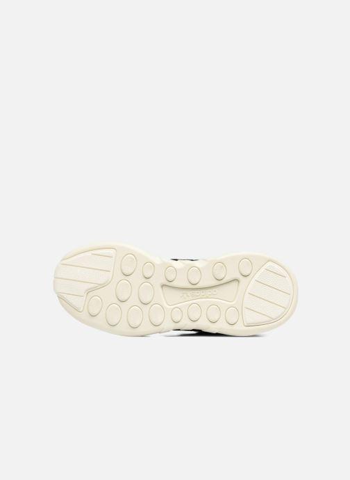 Sneakers adidas originals Eqt Racing Adv W Nero immagine dall'alto