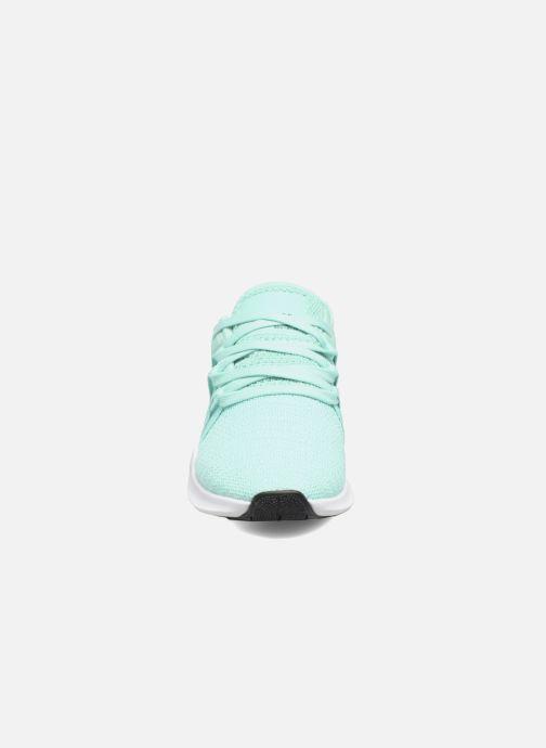 Adidas Originals Eqt Racing Adv W (bleu) - Baskets Bleu (aquene/aquene/ftwbla) jM4ZWr61