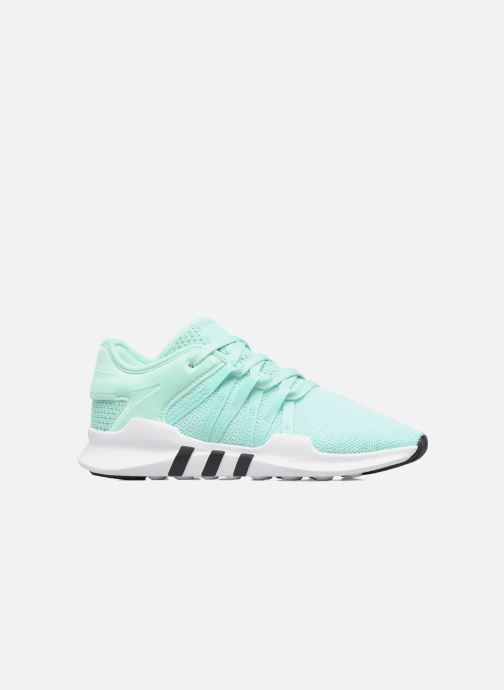 Baskets adidas originals Eqt Racing Adv W Bleu vue derrière