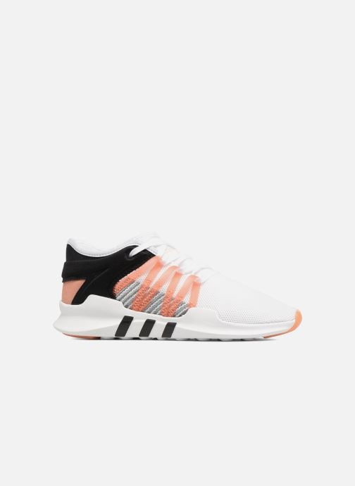 Baskets Adidas Originals Eqt Racing Adv W Blanc vue derrière