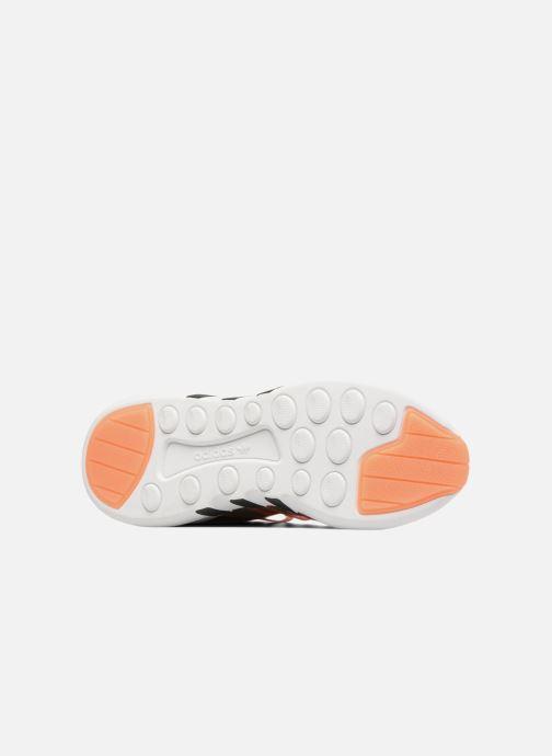 Sneaker adidas originals Eqt Racing Adv W weiß ansicht von oben