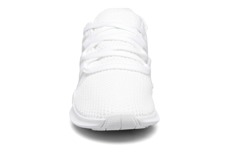Baskets Adidas Originals Eqt Racing Adv W Blanc vue portées chaussures