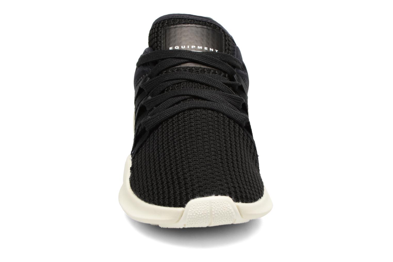 Baskets Adidas Originals Eqt Racing Adv W Noir vue portées chaussures