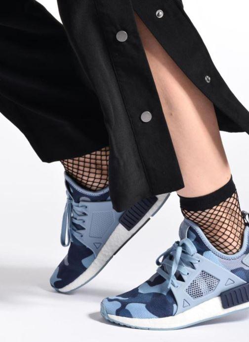 Sneakers adidas originals Nmd_Xr1 W Bordeaux onder