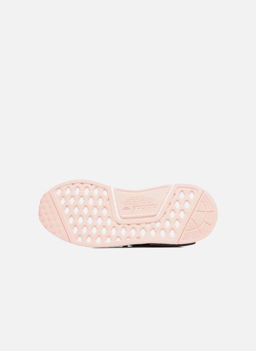 Sneakers adidas originals Nmd_Xr1 W Bordeaux boven