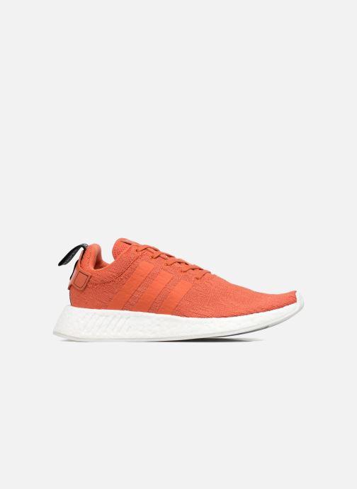 Sneakers Adidas Originals Nmd_R2 Rosso immagine posteriore