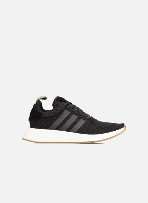 Trainers adidas originals Nmd_R2 Black back view