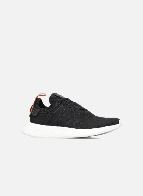Sneaker Adidas Originals Nmd_R2 schwarz ansicht von hinten