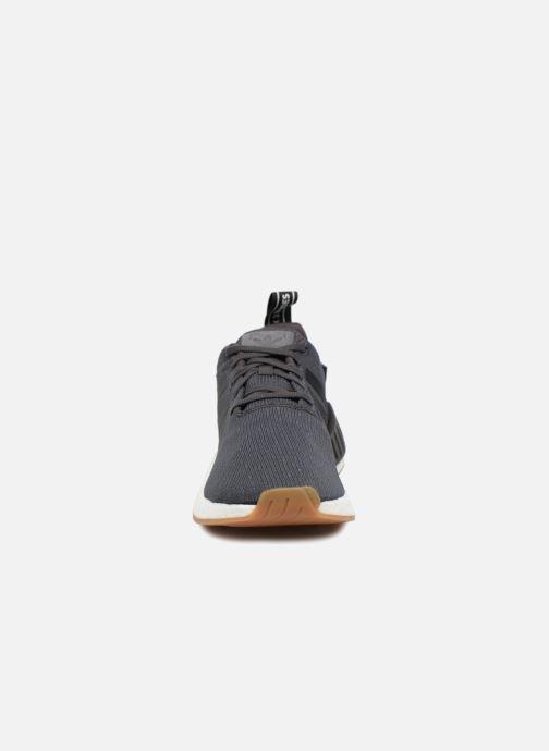 Sneakers adidas originals Nmd_R2 Svart bild av skorna på