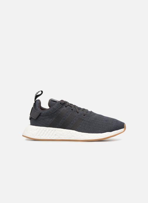 Sneakers Adidas Originals Nmd_R2 Nero immagine posteriore