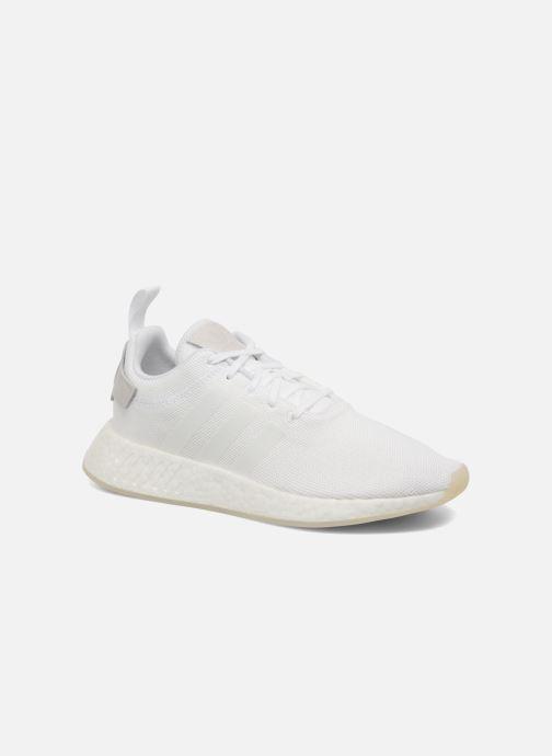04882359a adidas originals Nmd R2 (White) - Trainers chez Sarenza (323122)