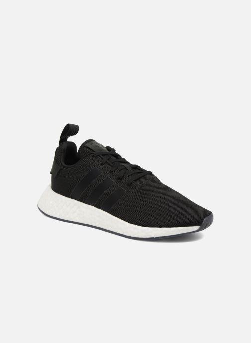 567e32574 adidas originals Nmd R2 (Black) - Trainers chez Sarenza (323123)
