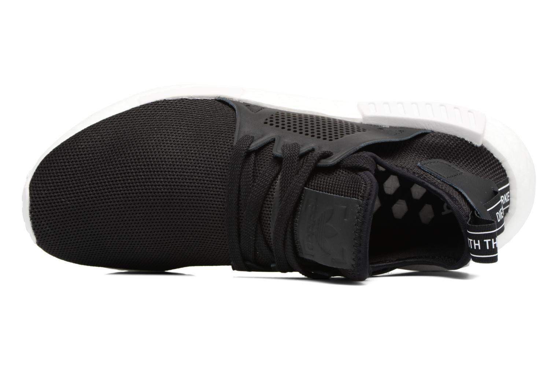 Baskets Adidas Originals Nmd_Xr1 Noir vue gauche
